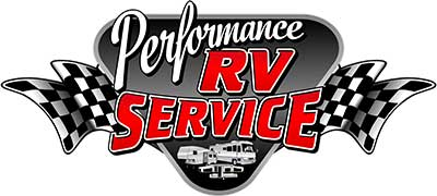 Performance RV Logo